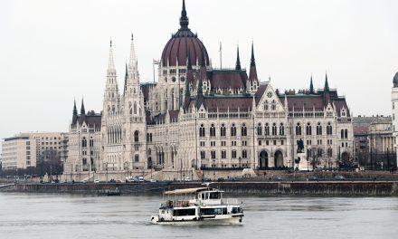 Budapest – the go-to city for entrepreneurs