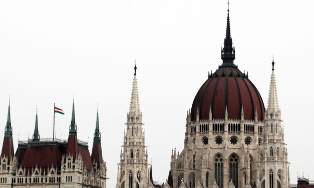 LMP: Hungary's foreign policy gets isolated