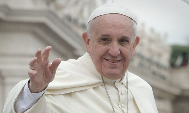 Pope Francis will visit Csíksomlyó in Szeklerland