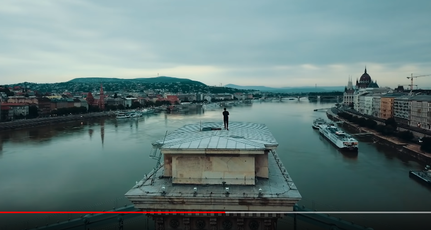 These videos show you all the secrets of Budapest