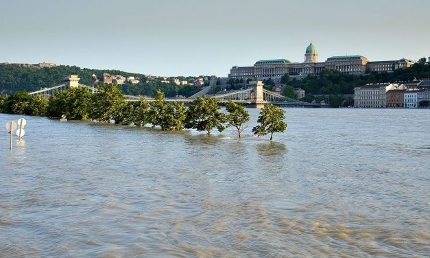 The most horrid floods in Hungarian history