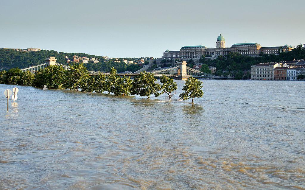 flood of Buda