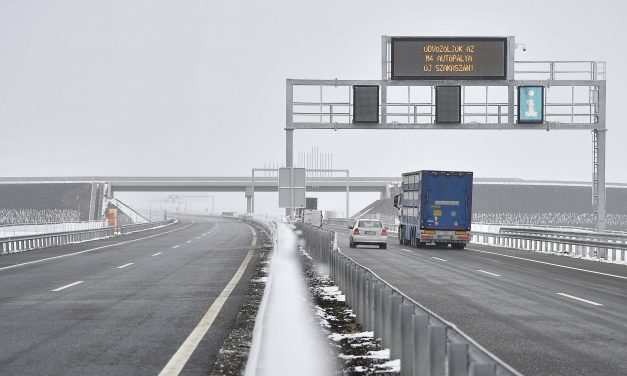 Hungary takes stand against planned measures affecting road haulage companies
