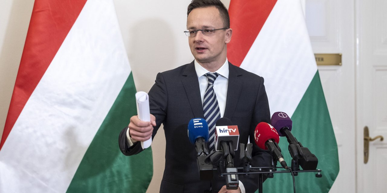 2018 year of record-breaking investments, says Hungarian foreign minister