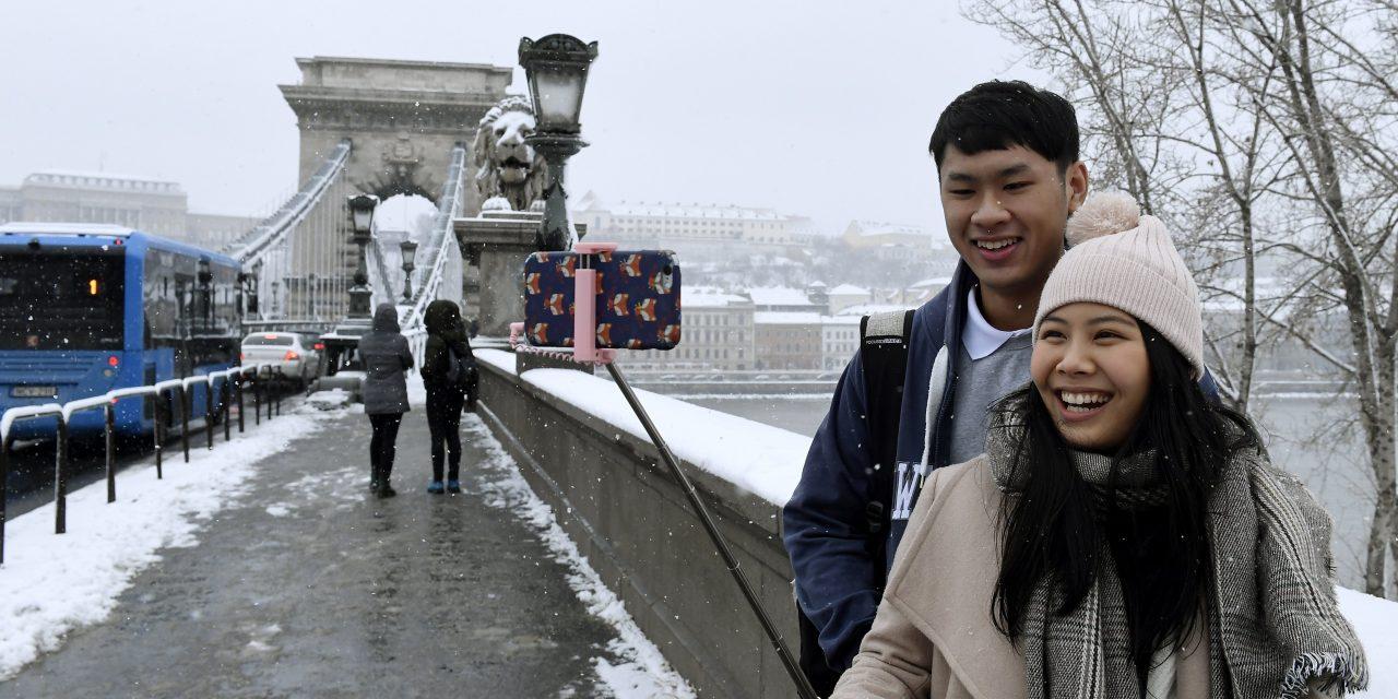 Budapest: the best budget destination ever?