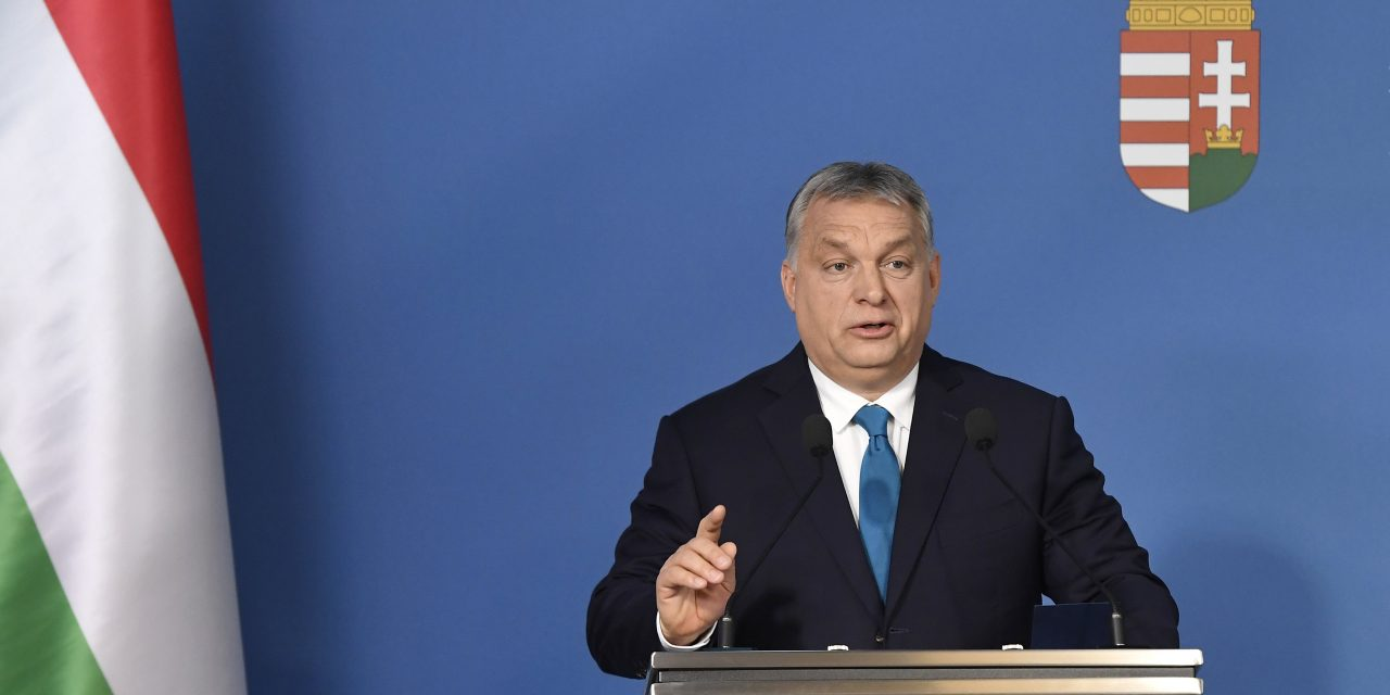 More than 80pc of Hungarians support government family policy