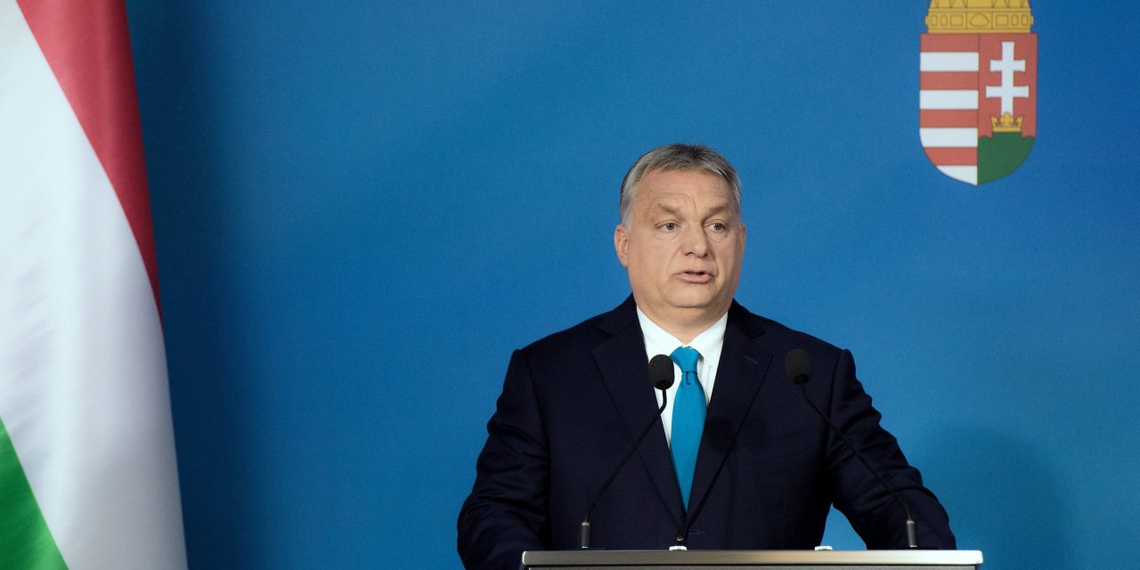 It turned out: PM Orbán's annual state of the nation address will be on February