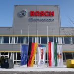 Bosch to invest EUR 43.8m at Hungary base