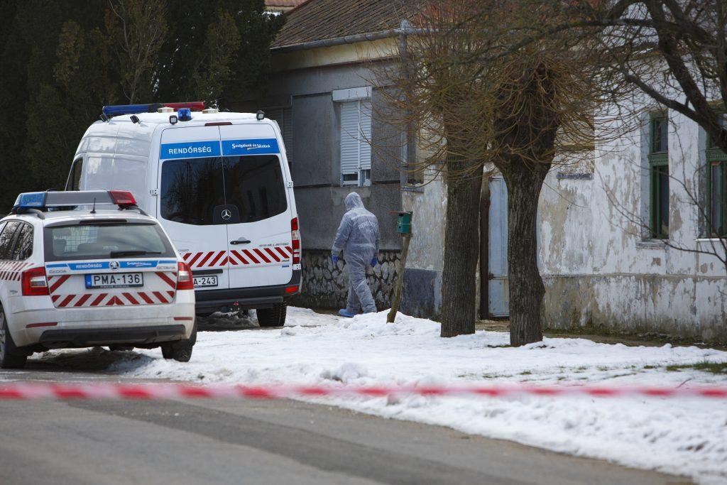 police Austria Hungary