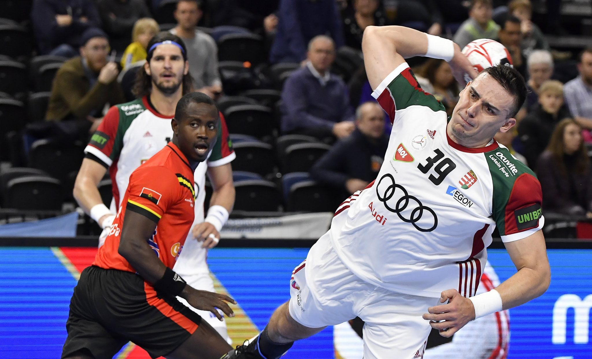 Handball Hungary 2019