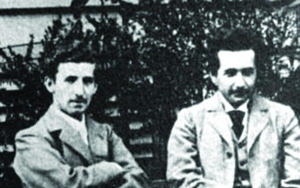 The Hungarian mathematician who got a job for Albert Einstein in Switzerland