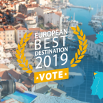 Let's make Budapest Europe's best tourist destination of 2019!