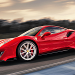 Fasten your seatbelts! Extraordinary Ferrari coming to Budapest
