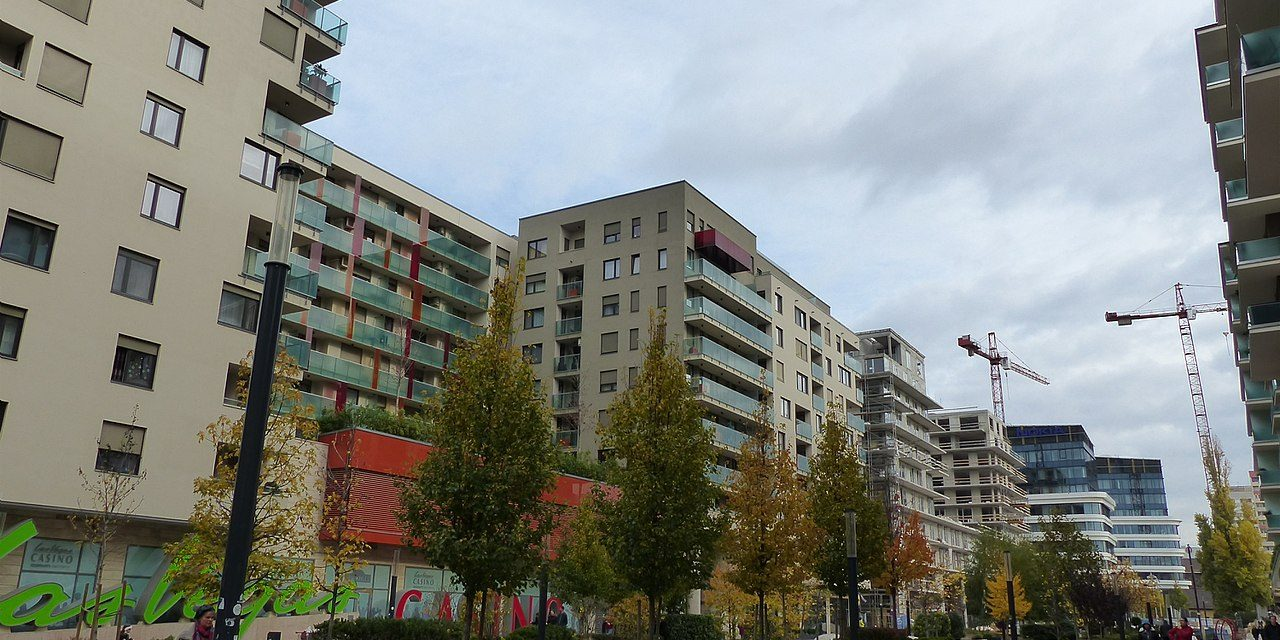 Collapsing of the real estate market in Budapest is inevitable