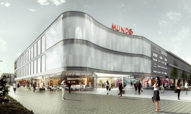 Most modern retail and entertainment centre to be built in Budapest