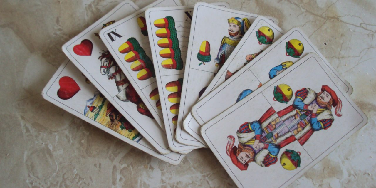 Traditional Hungarian card games you might not have known
