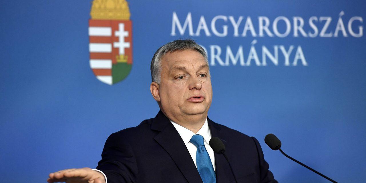 WSJ: Hungary bucks U.S. push to curb Russian and Chinese influence – UPDATE