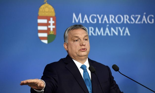 WSJ: Hungary bucks U.S. push to curb Russian and Chinese influence – UPDATE