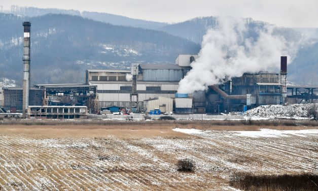 State acquires 20 pc stake in Ózd Steelworks for EUR 30 m