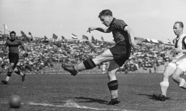 WOW! Animation movie to be created about the legendary Ferenc Puskás