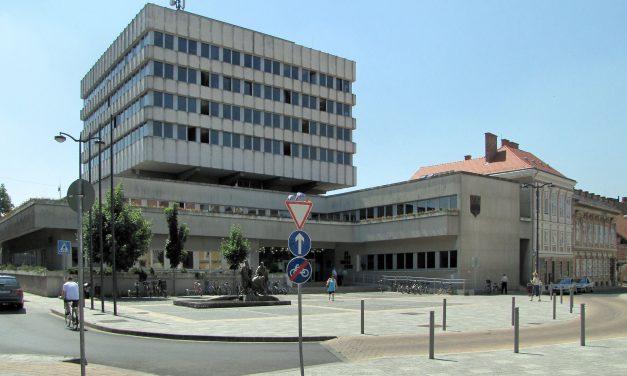 What happened? Szombathely deputy mayor stripped of powers