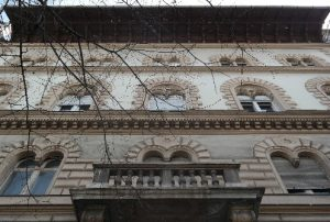 Budapest, Teréz körút 28