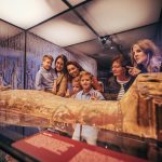 The Mummies of the World exhibition in Budapest – It can only be visited until 20 January