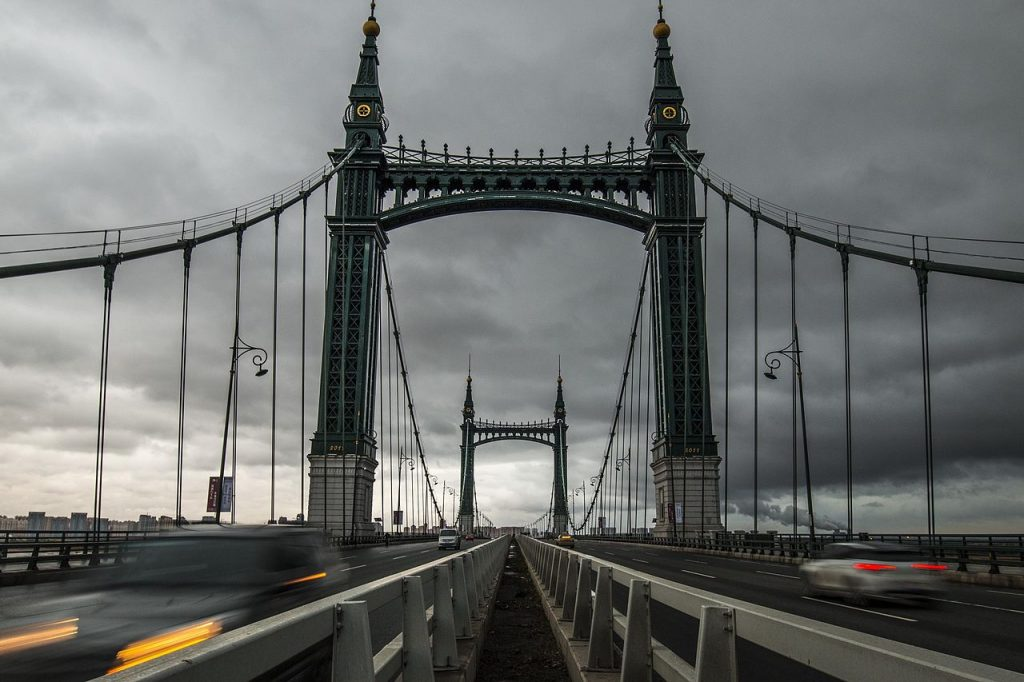 Yangmingtan Bridge, history, replica, China, history