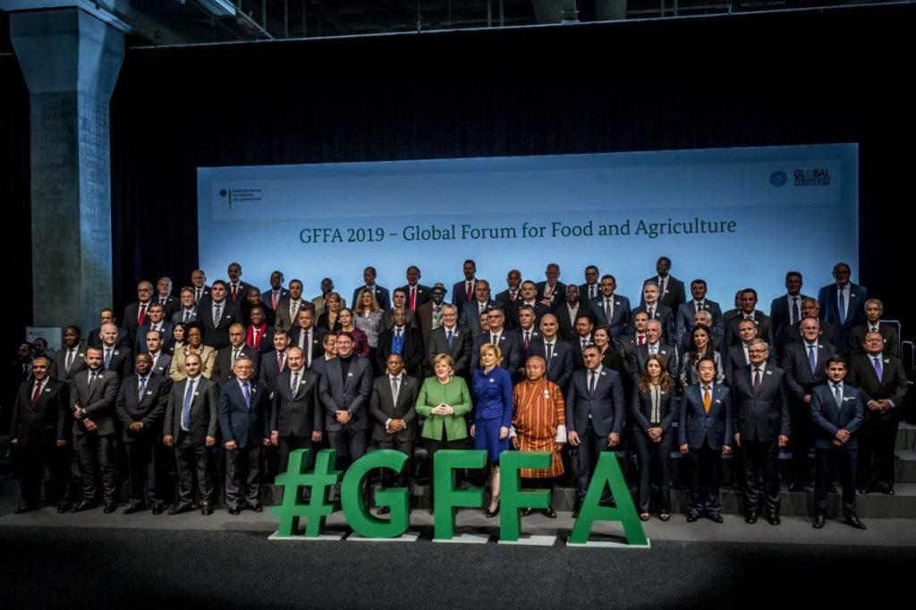 Agriculture farm forum