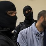 Government: Convicted Syrian man, Ahmed H to remain in detention for time being