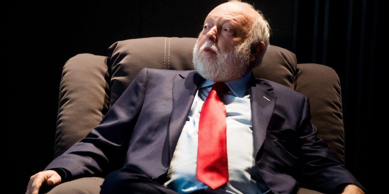 Hungarian film producer and media mogul Andy Vajna dies