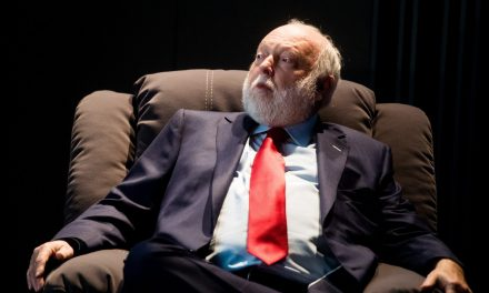 Hungarian film producer and media mogul Andy Vajna dies