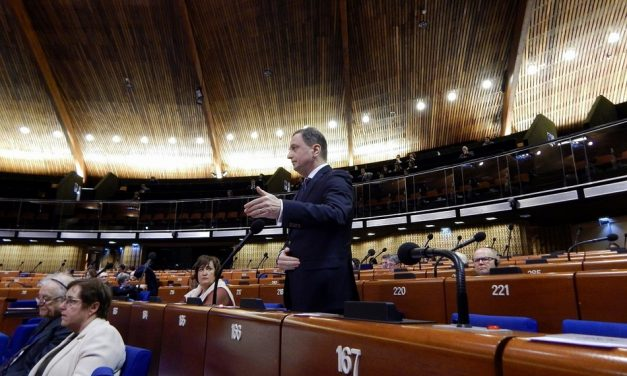 Orbán cabinet fails to meet council of Europe guidlines in media freedom