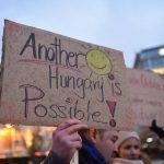 Brussels demonstration