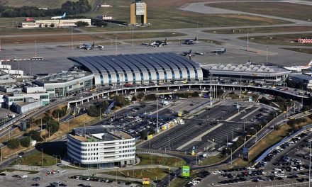 Budapest Airport to close 2nd runway from mid April to early June