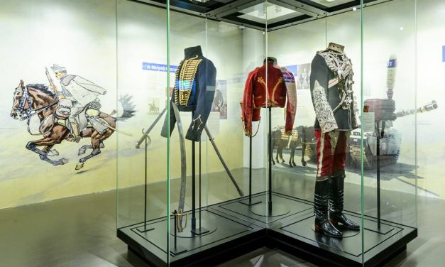 Exhibition about the Hungarian hussars opens in London