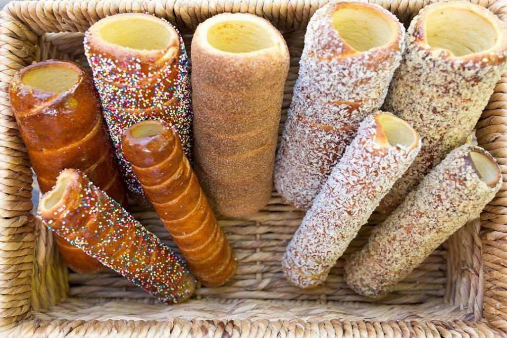 Kürtős Chimney cake sarasota
