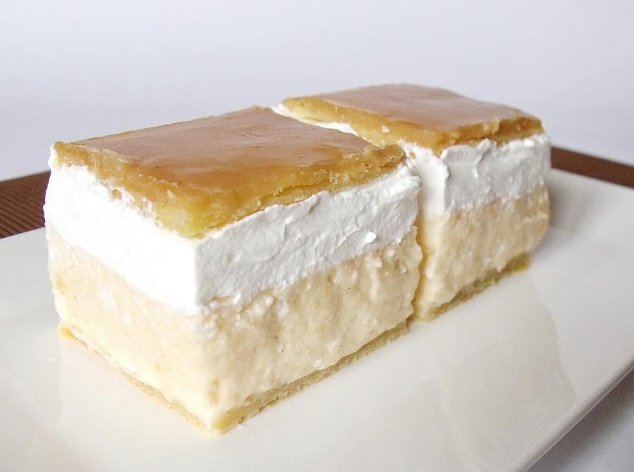 krémes, dessert