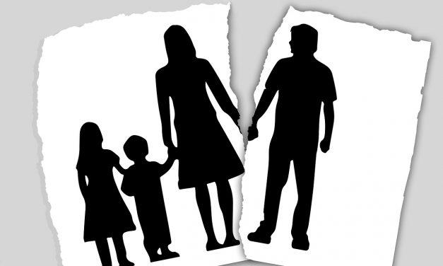 Divorce Rate in Hungary 2018   Year Tendencies