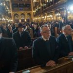 Budapest ghetto liberation anniversary marked in Dohány Street Synagogue
