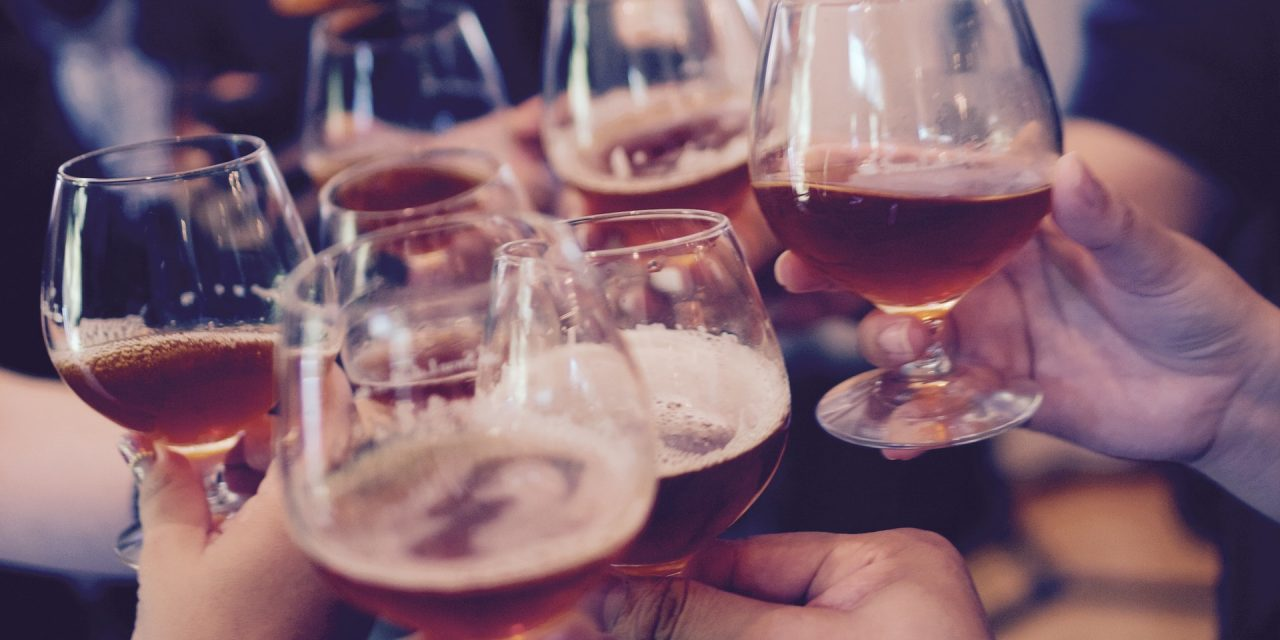 Awful! Only 5 countries in the EU spend more on alcoholic drinks than Hungary