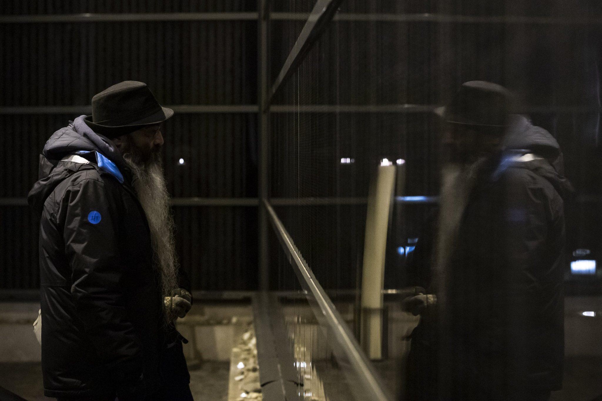Holocaust commemoration