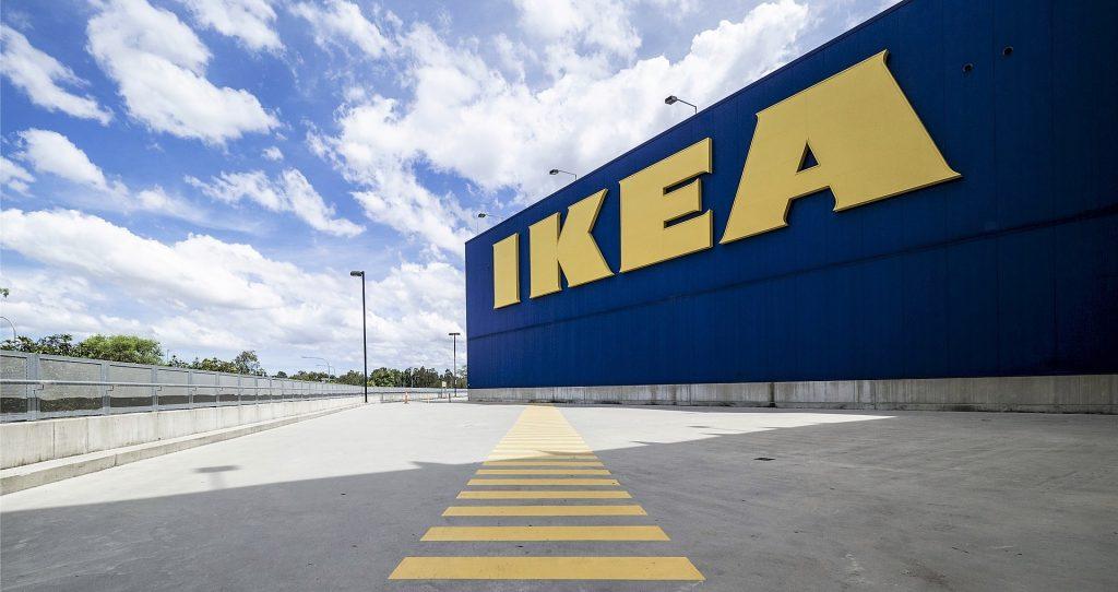 IKEA, furniture, store