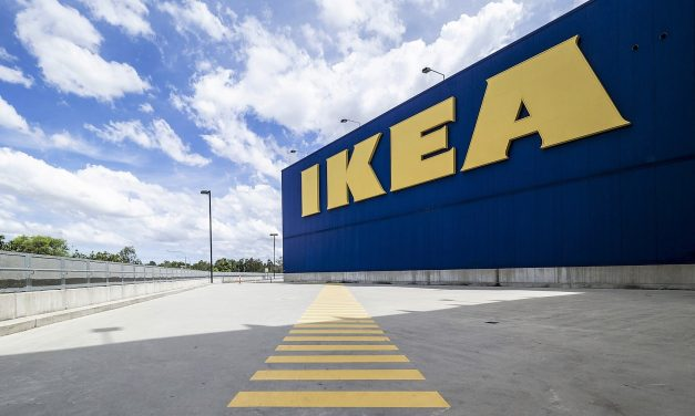 Hungarian IKEA to resell no-longer-used furniture in the future