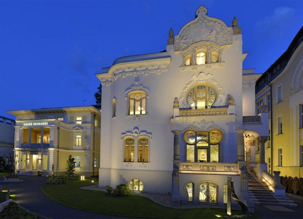 Kőrössy Mansion