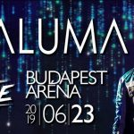 Latin America's sweetheart comes to Budapest!