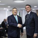 Hungary Brazil