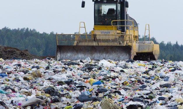 Worrying future – Hungary buried under plastic?