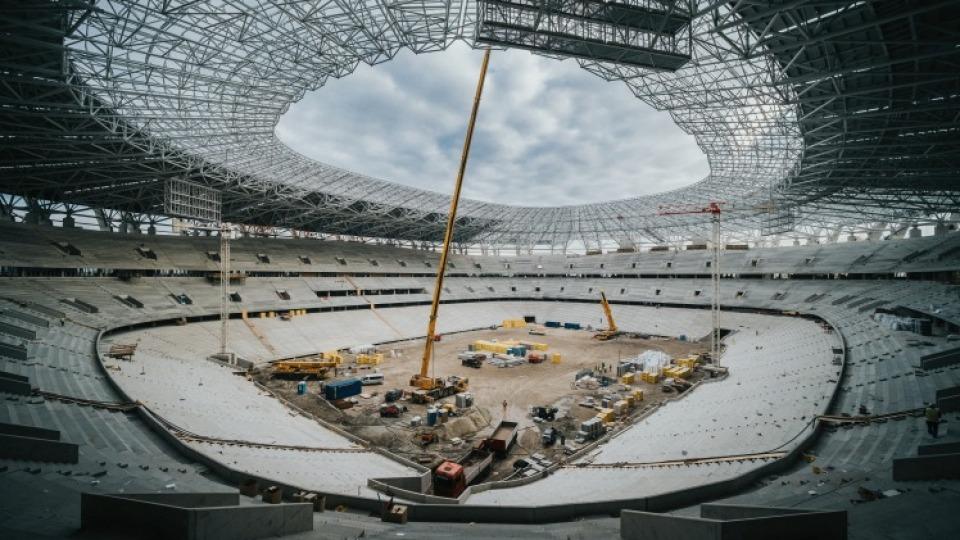 puskás stadium budapest hungary football