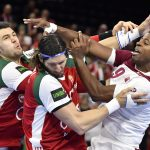 Hungary beats Qatar to 32:26 in Handball WC 2019